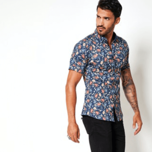 desoto-overhemd-druk-patroon