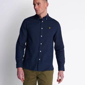 lyle-scott-cotton-shirt