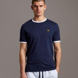 lyle-scott-shirt-blauw-witte-kraag